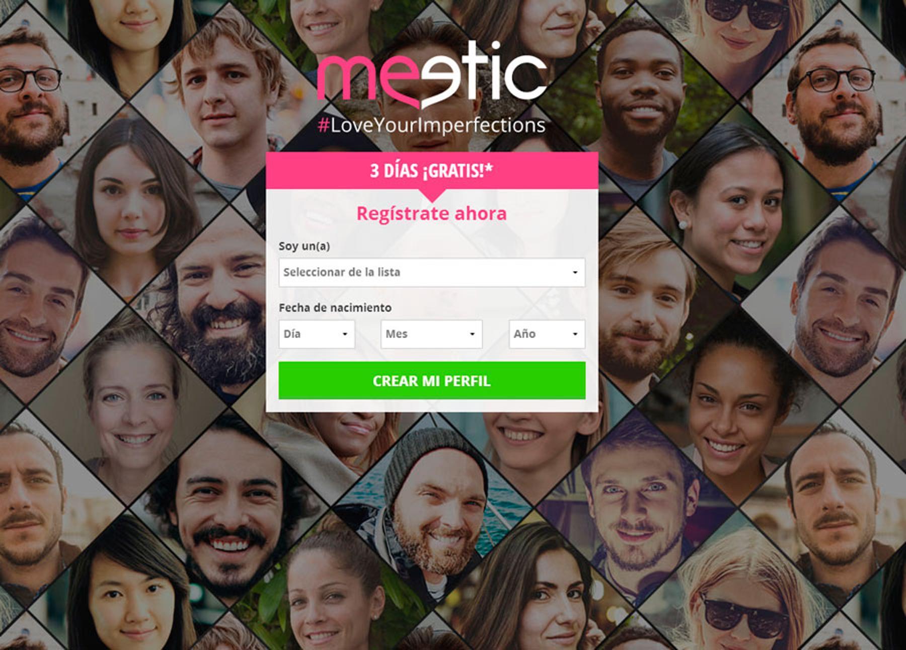 Meetic: Opiniones, Precios, Entrar Gratis