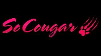 SoCougar Logo
