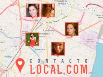 Contacto Local Gratis Opiniones y Precio