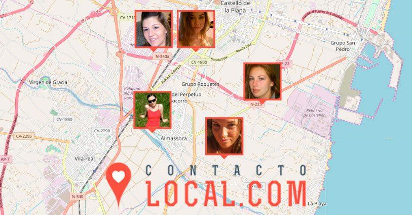 Contacto-Local Opiniones España