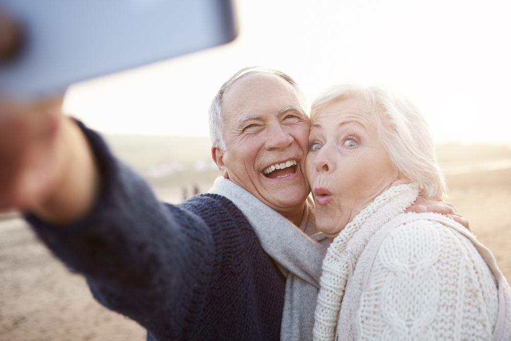 Encontrar pareja estable mayor de 50