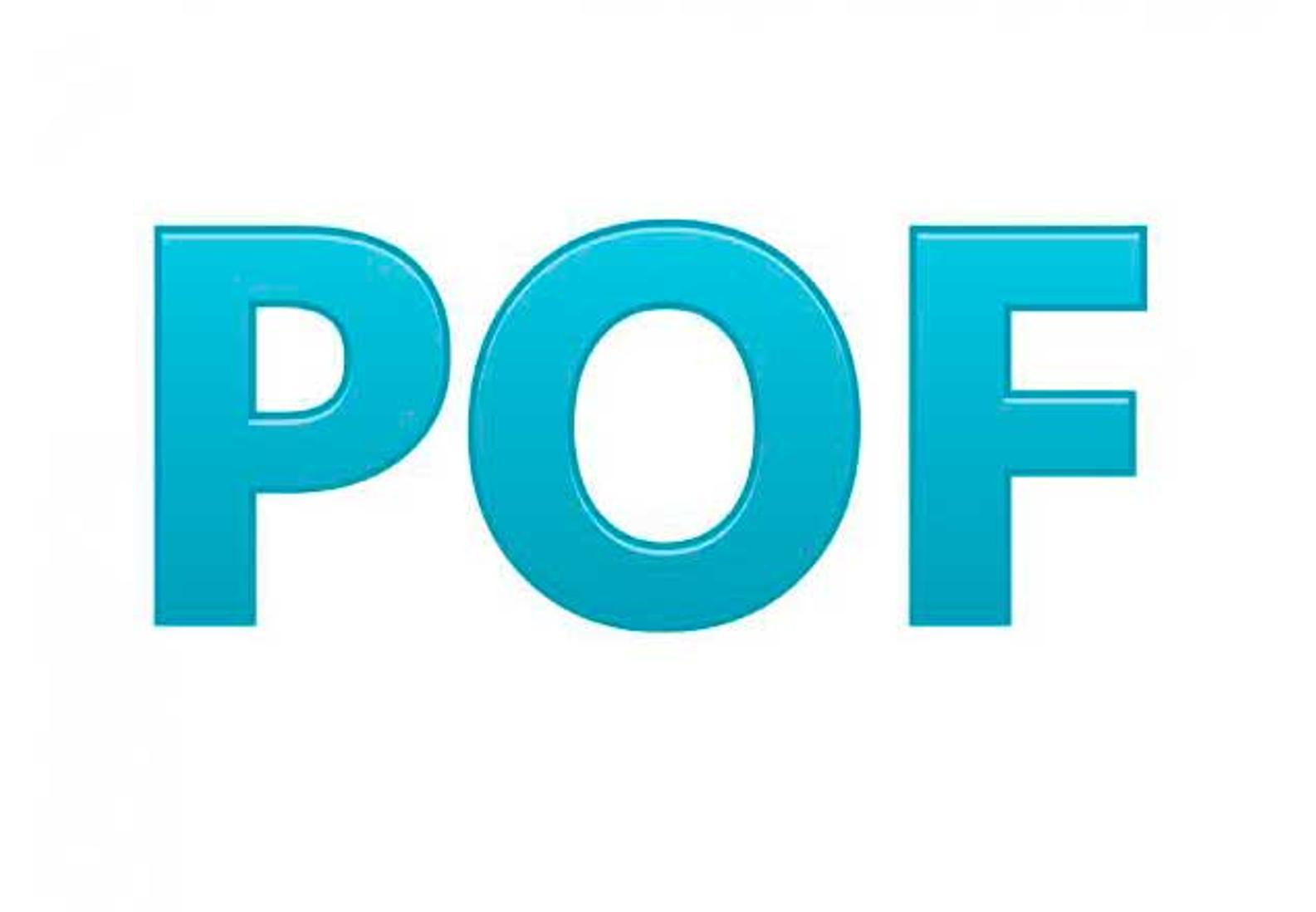 POF: Opiniones reales, Precios y Entrar Gratis