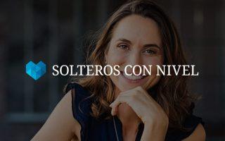 Logo Solteros con Nivel